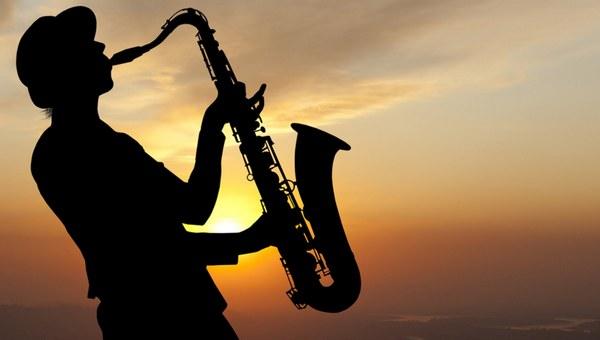 romantic saxophone vecher saksofona v organnom zale