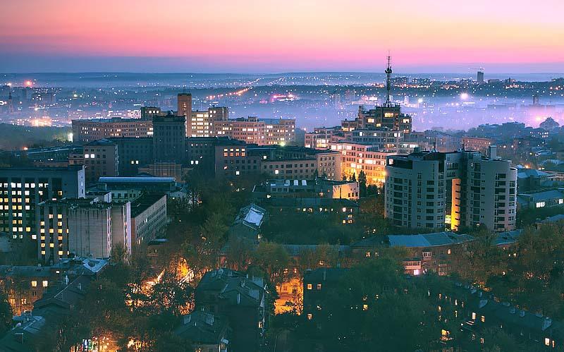 Харьков на знакомства ночь