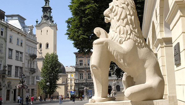Lion Lviv